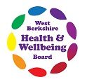 Logo for Health and Wellbeing Board