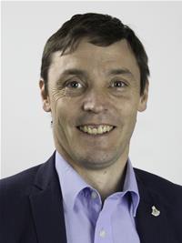 Councillor Marcus Franks