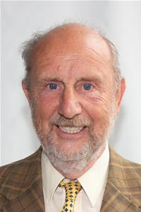 Councillor Phil Barnett